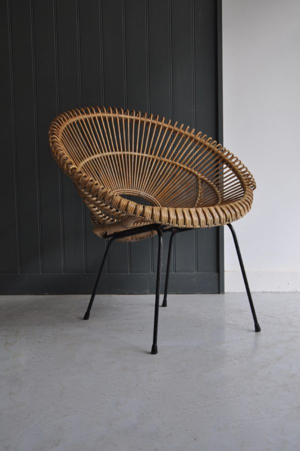 Franco Albini Chair