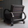 Deco Czech Chair
