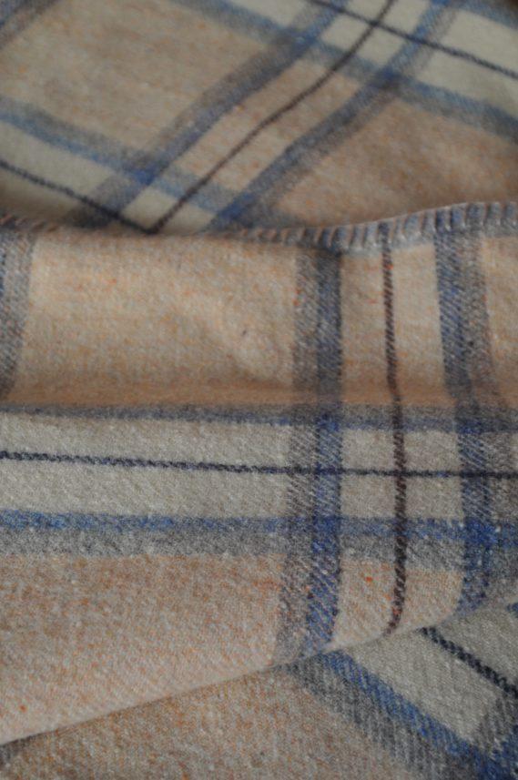 Welsh blanket
