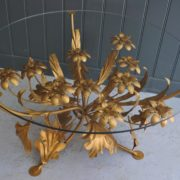 Hans Kogl coffee table