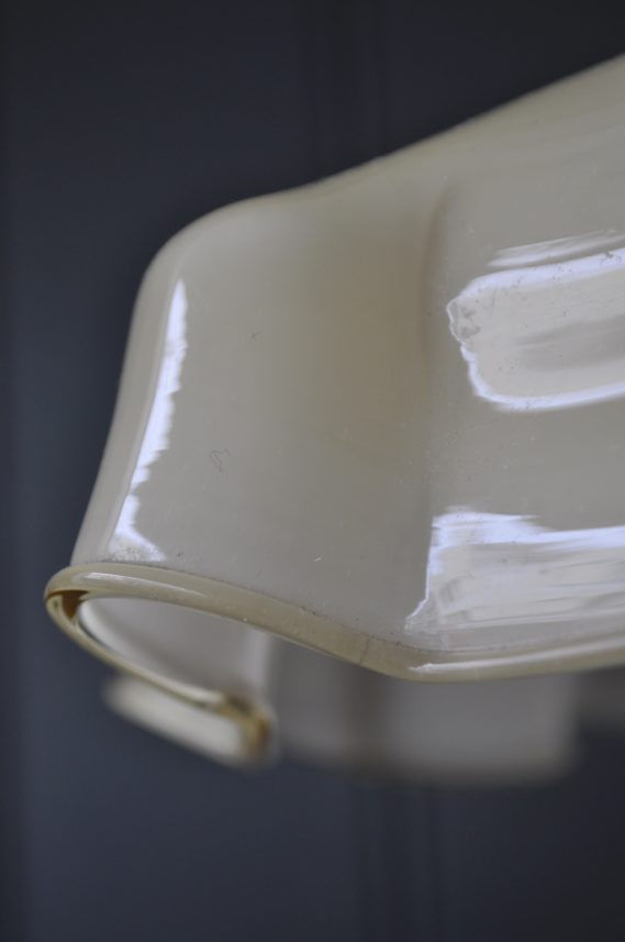 Handkerchief pendant