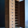 Oak Notaire's cabinet