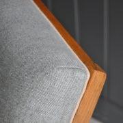 Compact Czech Chair