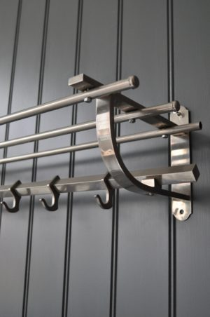Belgian coat rack
