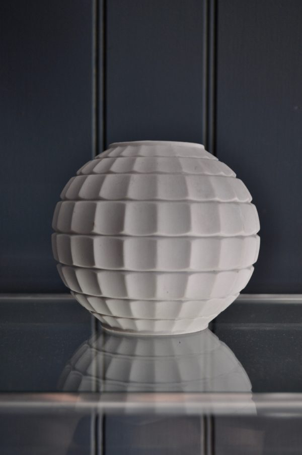 Bavarian mid-century vase