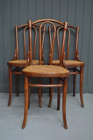 Thonet Bentwwod chairs