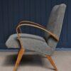 Tatra rocket chair