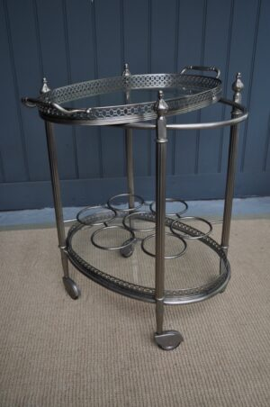 Pretty Drinks trolley