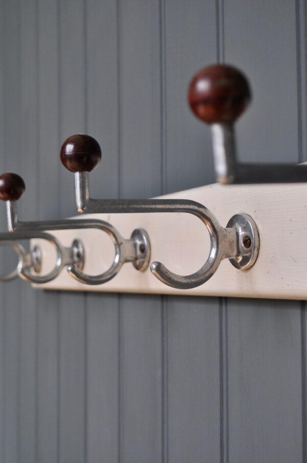 Vintage Belgian hooks