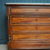 Marble topped secretaire