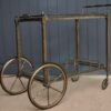 French drinks trolley