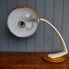 Fase desk lamp