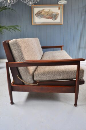 Guy Rogers sofa-bed