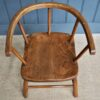 English child's chair