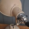 English bedside lamp