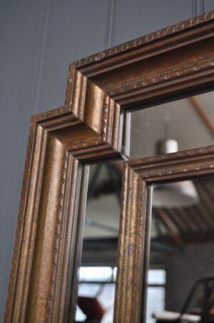 Spanish wall mirror