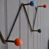 Vintage atom hooks