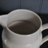 Large milk jug