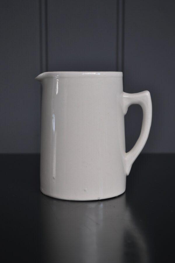Small milk jug